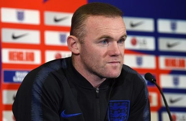 朗尼為英格蘭代表隊入球王。