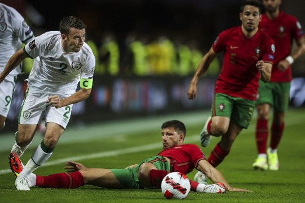 賀賓迪亞斯不滿葡萄牙失球多