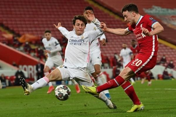 利物浦與皇馬都是創辦球會。
