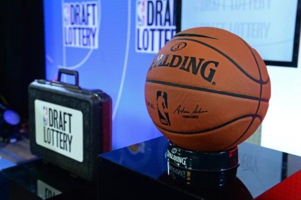 【話題】NBA選秀順位抽籤前曕