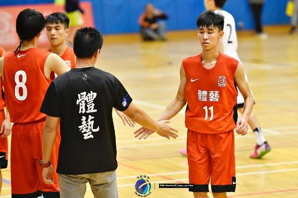 【逆風籃孩】學校與運動教練的關係(上)