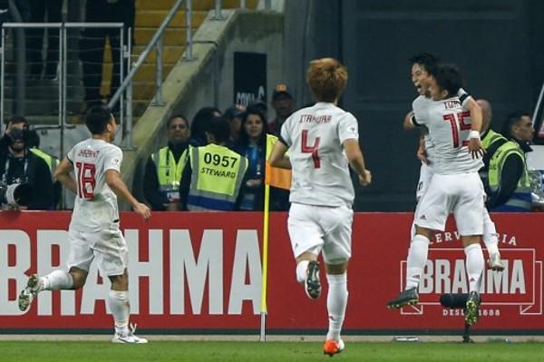 日本贏口碑。