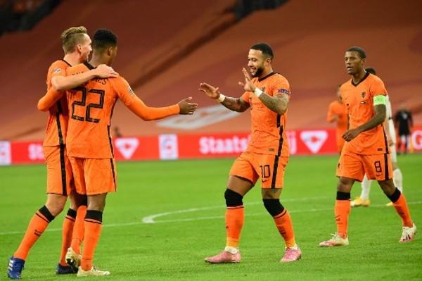 荷蘭決選26人 比亞芬落選