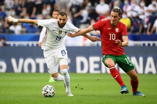 【歐國盃預告】法國有弱點未必「德」