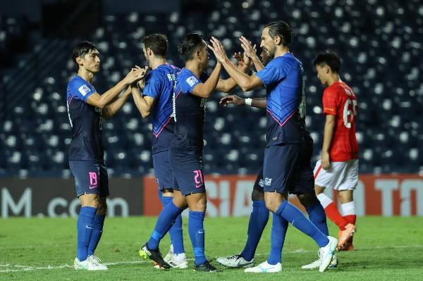 【亞冠盃】朱志光:要給年輕球員上陣機會