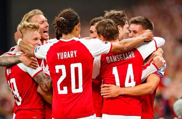 【世歐外小總結】丹麥最強零失球