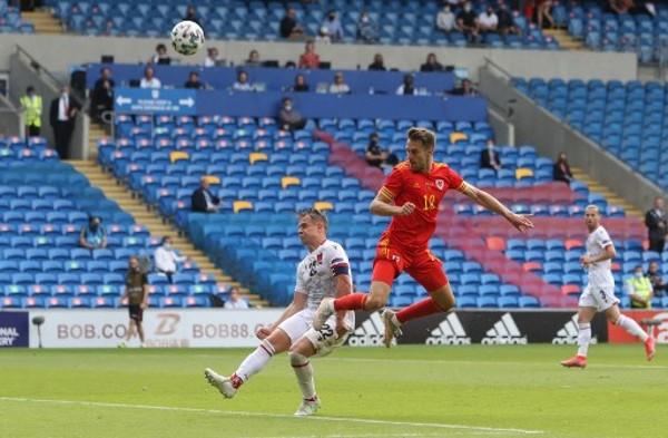 藍斯起用私人教練備戰歐國盃