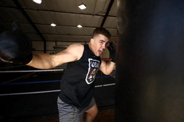【東奧星】業餘?托里斯只想做最好拳手